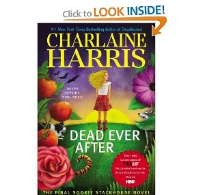 Book Review – Dead Ever After