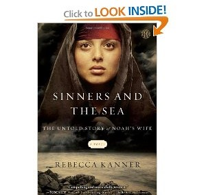 Book Review – Sinners and the Sea