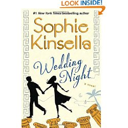 Book Review – Wedding Night