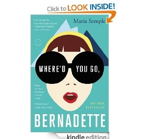 Book Review – Where'd You Go Bernadette?