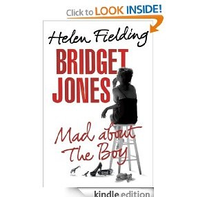 Book Review – Bridget Jones : Mad About the Boy